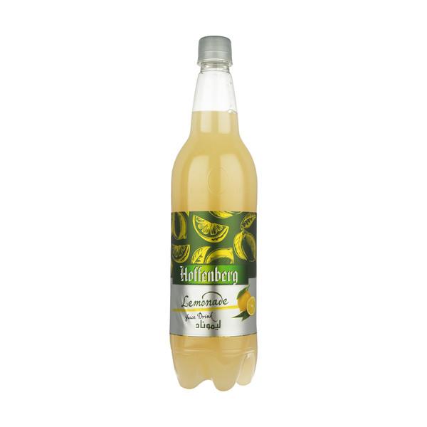 نوشیدنی گاز دار لیموناد هوفنبرگ - 1 لیتر