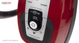 جاروبرقی پارس خزر مدل Turbo 2500WS