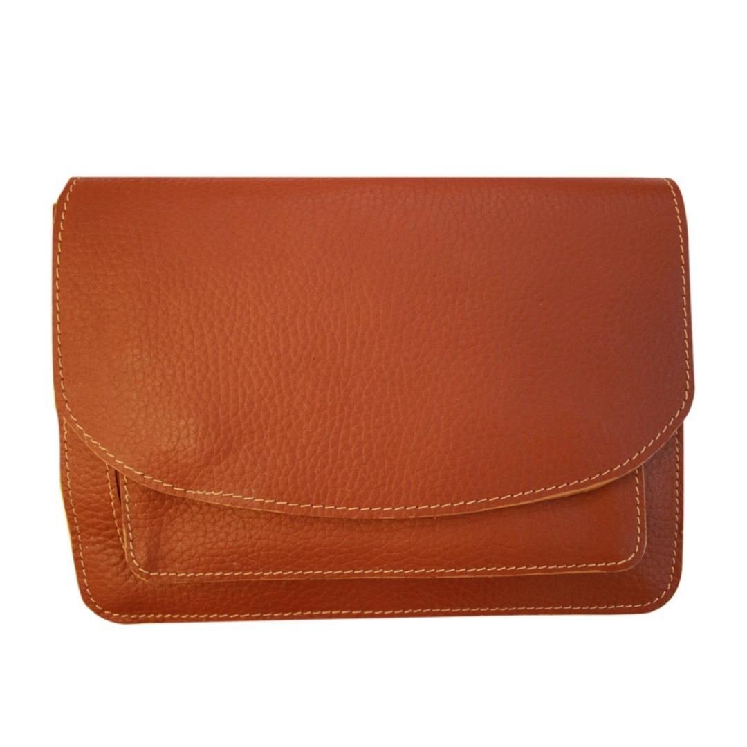 کیف دوشی زنانه کد BA00W