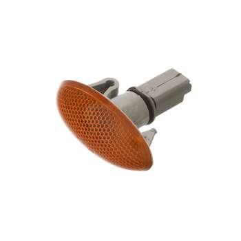 چراغ راهنما گلگیر خودرو مدل partpro-20 مناسب برای پژو 206 بسته 2 عددی