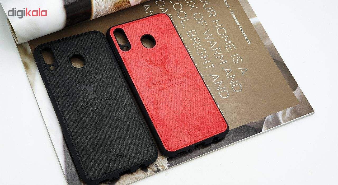 کاور مدل CO104 مناسب برای گوشی  موبایل سامسونگ Galaxy a20  main 1 2