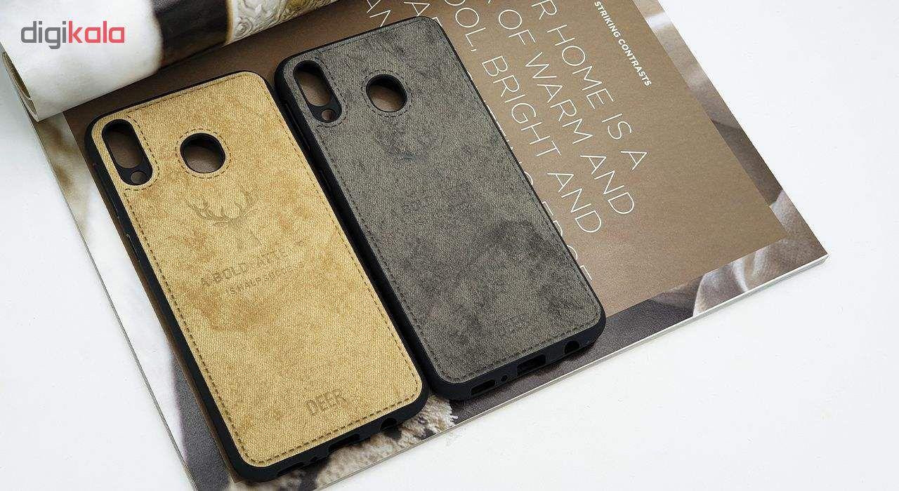 کاور مدل CO104 مناسب برای گوشی  موبایل سامسونگ Galaxy a20  main 1 3
