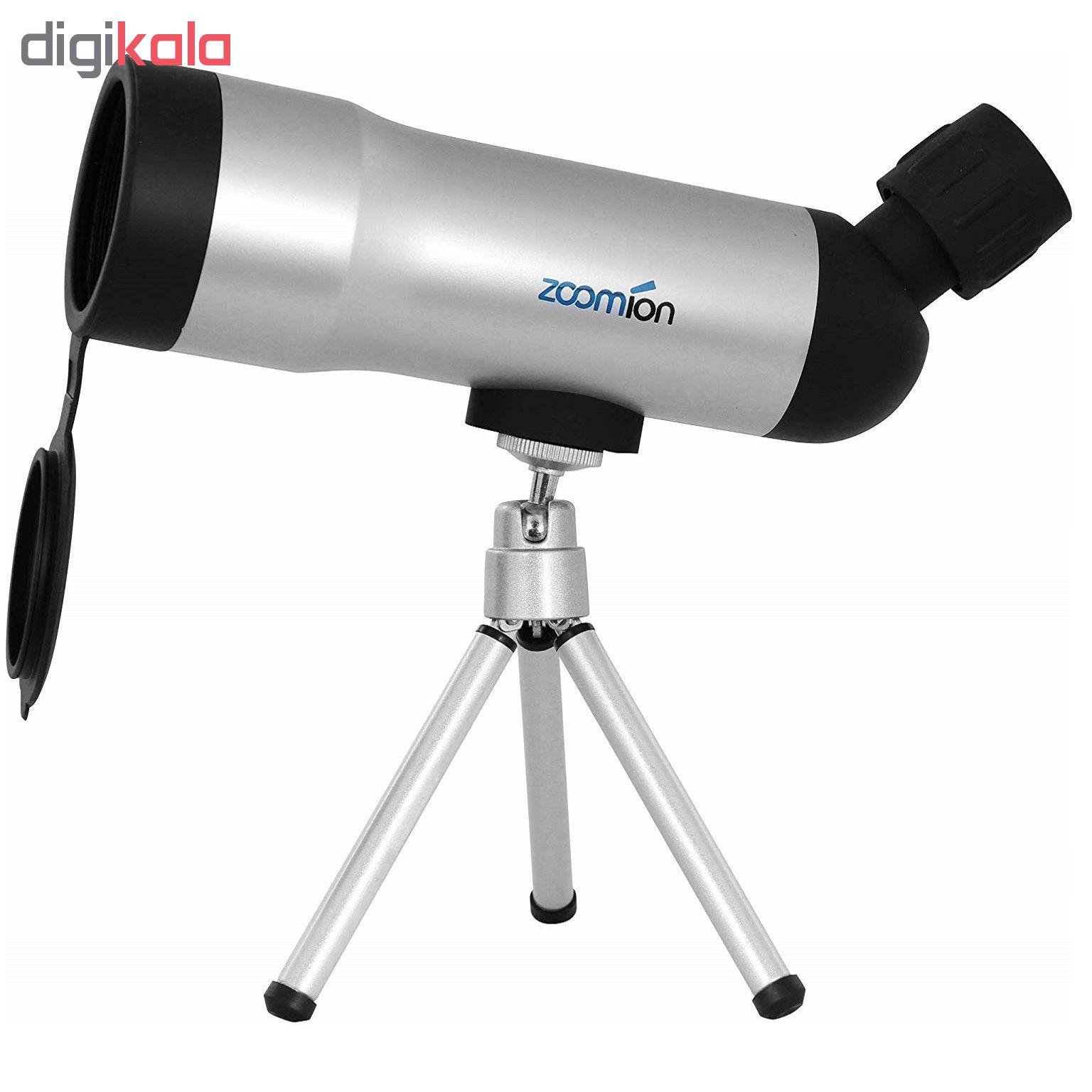 دوربین تک چشمی زومیون مدل 20x50