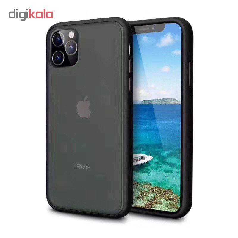 کاور مدل T12 مناسب برای گوشی موبایل اپل IPhone 11 Pro  main 1 4