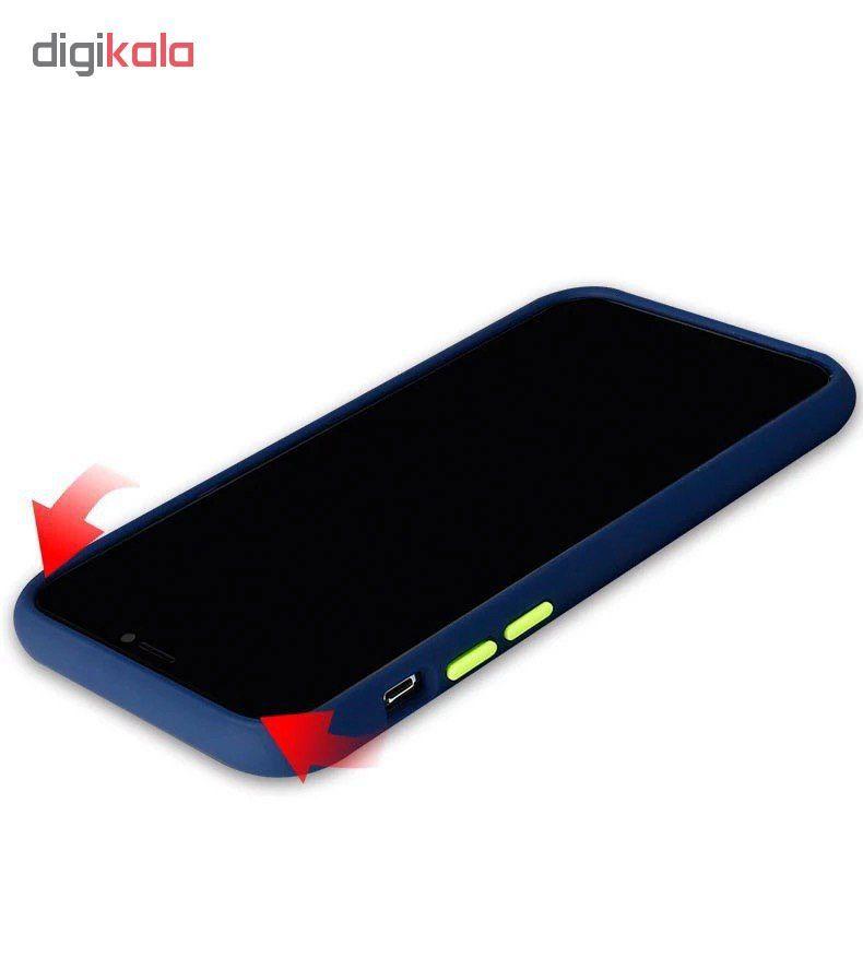 کاور مدل T12 مناسب برای گوشی موبایل اپل IPhone 11 Pro  main 1 5