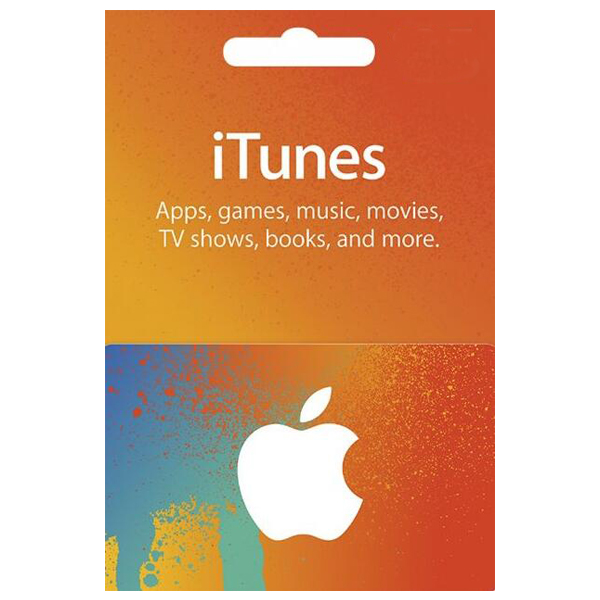 کارت اپل آیدی بدون اعتبار اولیه مدل A1
