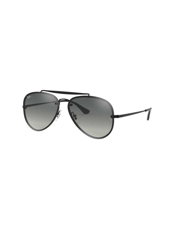 عینک آفتابی مردانه ری بن مدل 3584-153/11-58