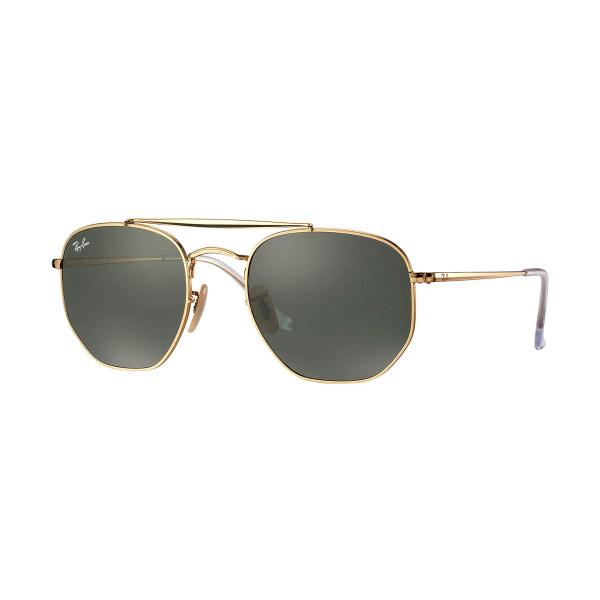 عینک آفتابی ری بن مدل 3648-001/51