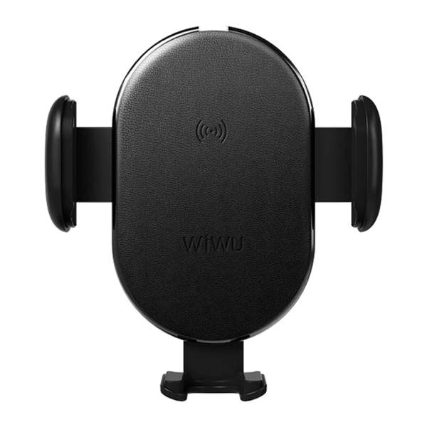 پایه نگهدارنده و شارژر بی سیم  گوشی موبایل  ویوو مدل CH-303