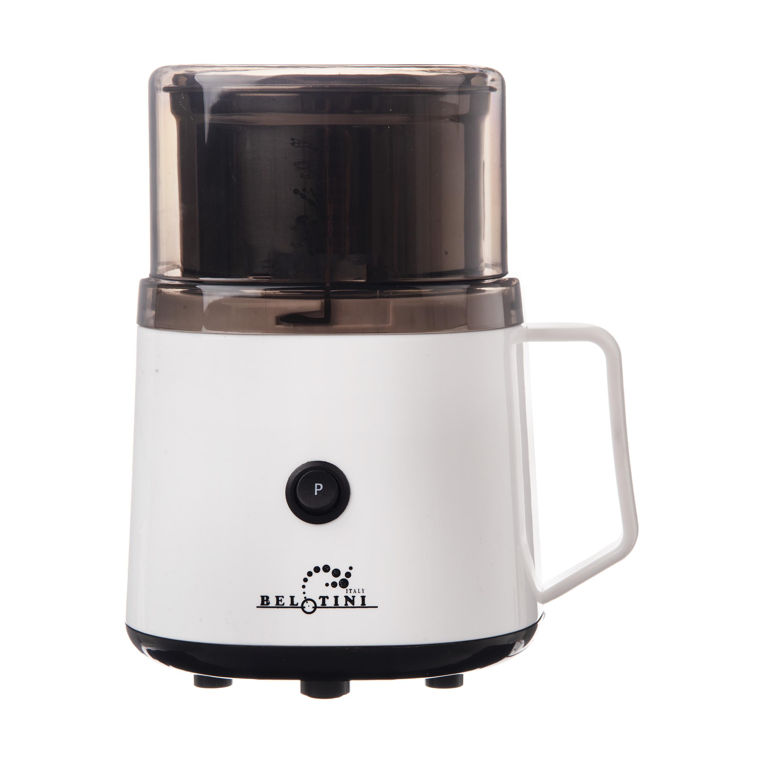 آسیاب قهوه بلوتینی مدل SCG-700