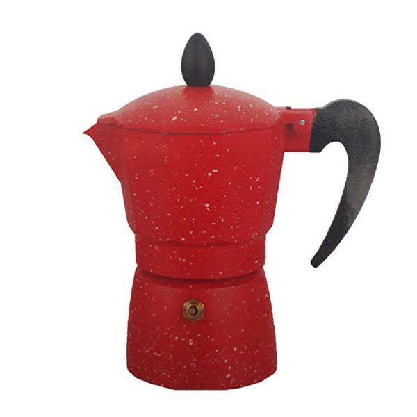 قهوه جوش رومانتیک هوم مدل AQ 3