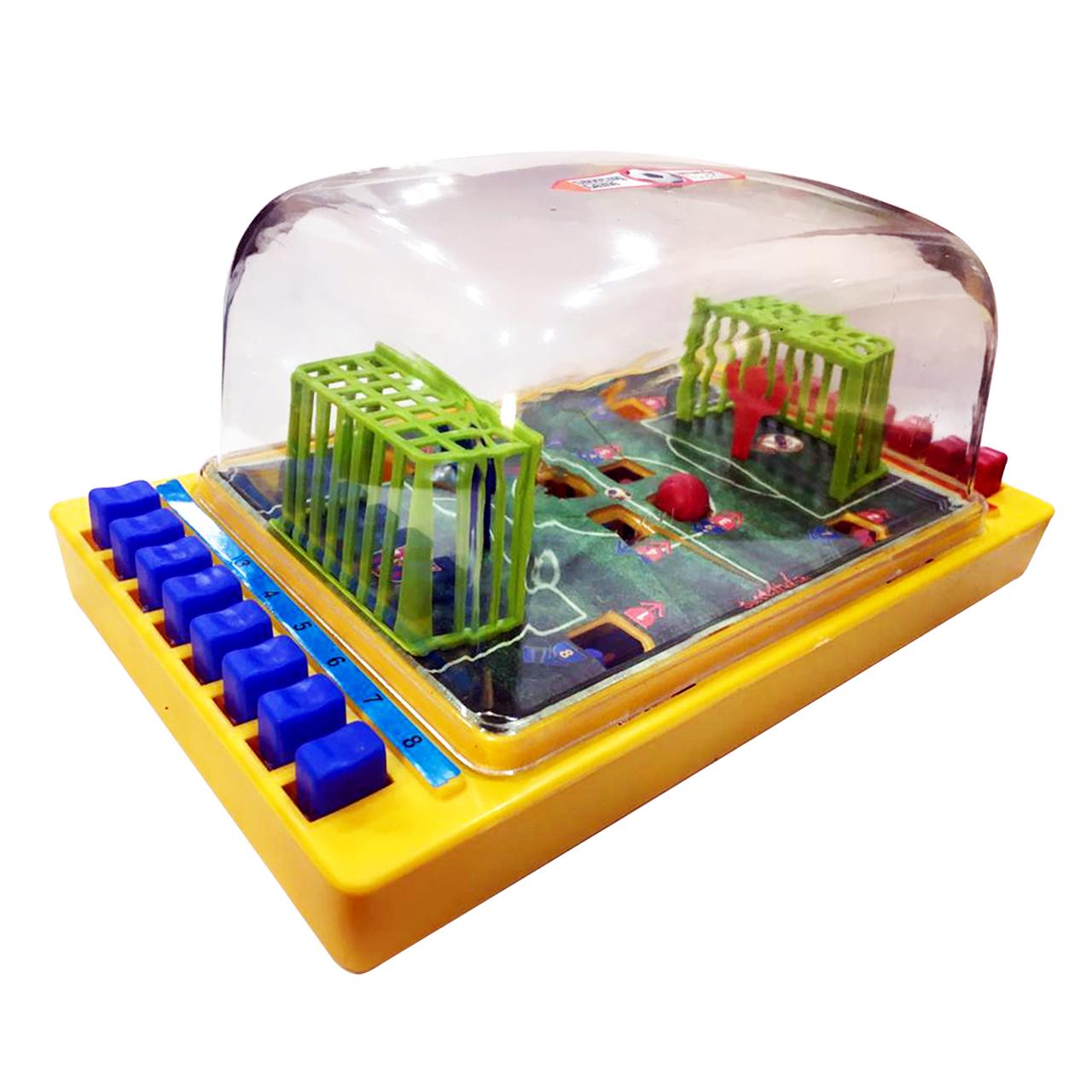 اسباب بازی آماندا مدل Mini football