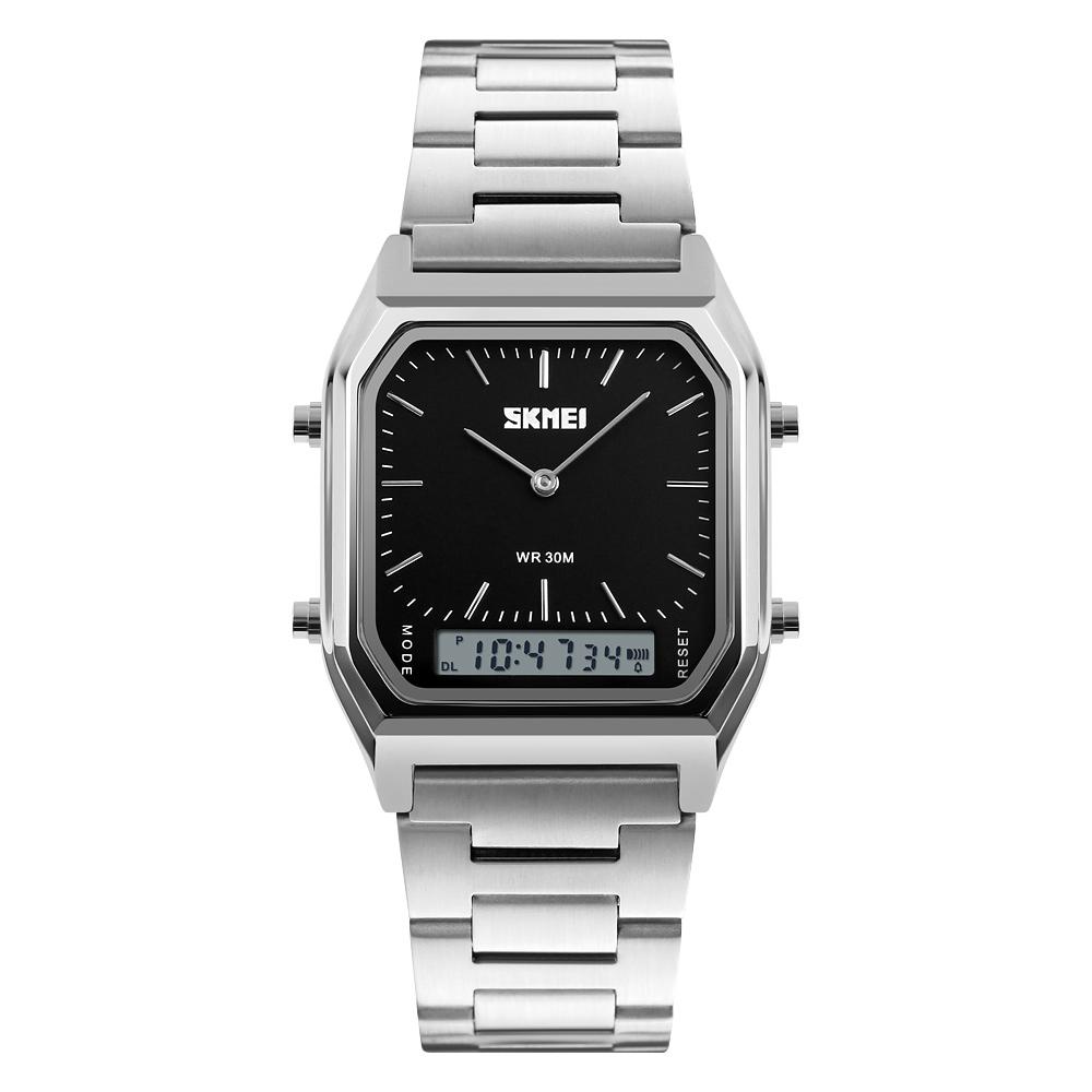 ساعت مچی عقربه ای اسکمی مدل 1220