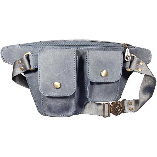کیف چرمی هوداد چرم مدل BAW001