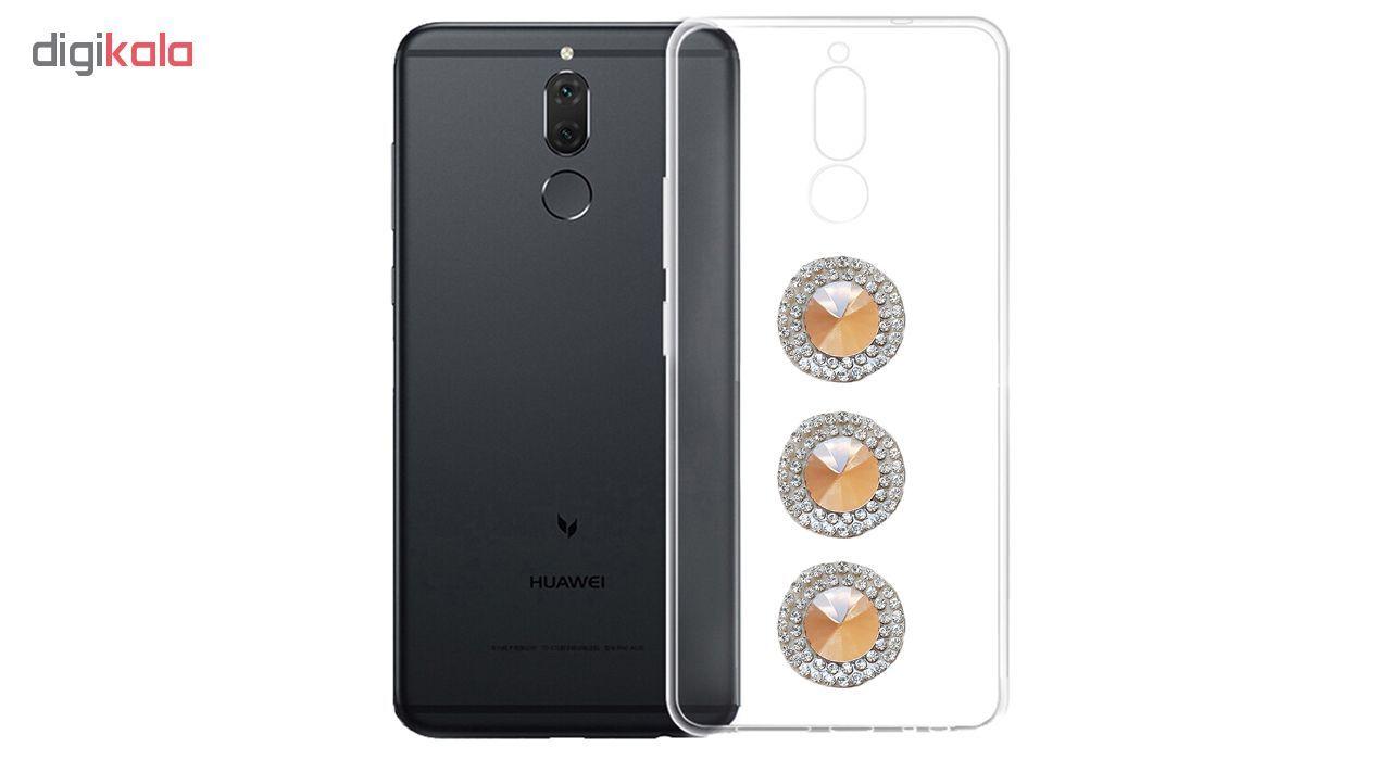 کاور کی اچ کد 222 مناسب برای گوشی موبایل هوآوی Mate 10 Lite main 1 1
