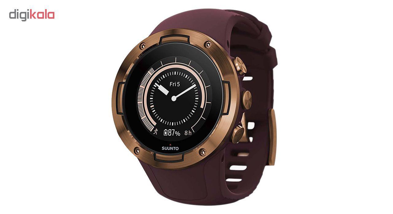 ساعت هوشمند سونتو کد SS050301000 main 1 1