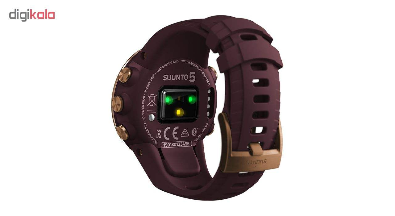 ساعت هوشمند سونتو کد SS050301000 main 1 2