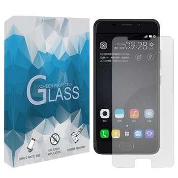 محافظ صفحه نمایش مدل TGSP مناسب برای گوشی موبایل ایسوس Zenfone 3s Max  /ZC521TL