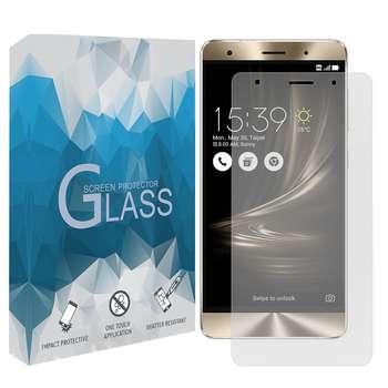 محافظ صفحه نمایش مدل TGSP مناسب برای گوشی موبایل ایسوس Zenfone 3 Deluxe / ZS570KL