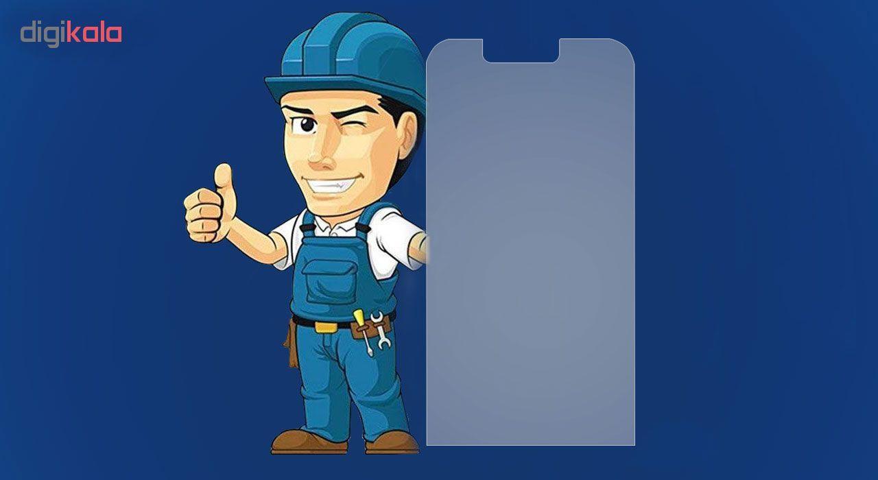 محافظ صفحه نمایش مدل TGSP مناسب برای گوشی موبایل ایسوس Zenfone Go ZC451TG / Go 4.5 main 1 2