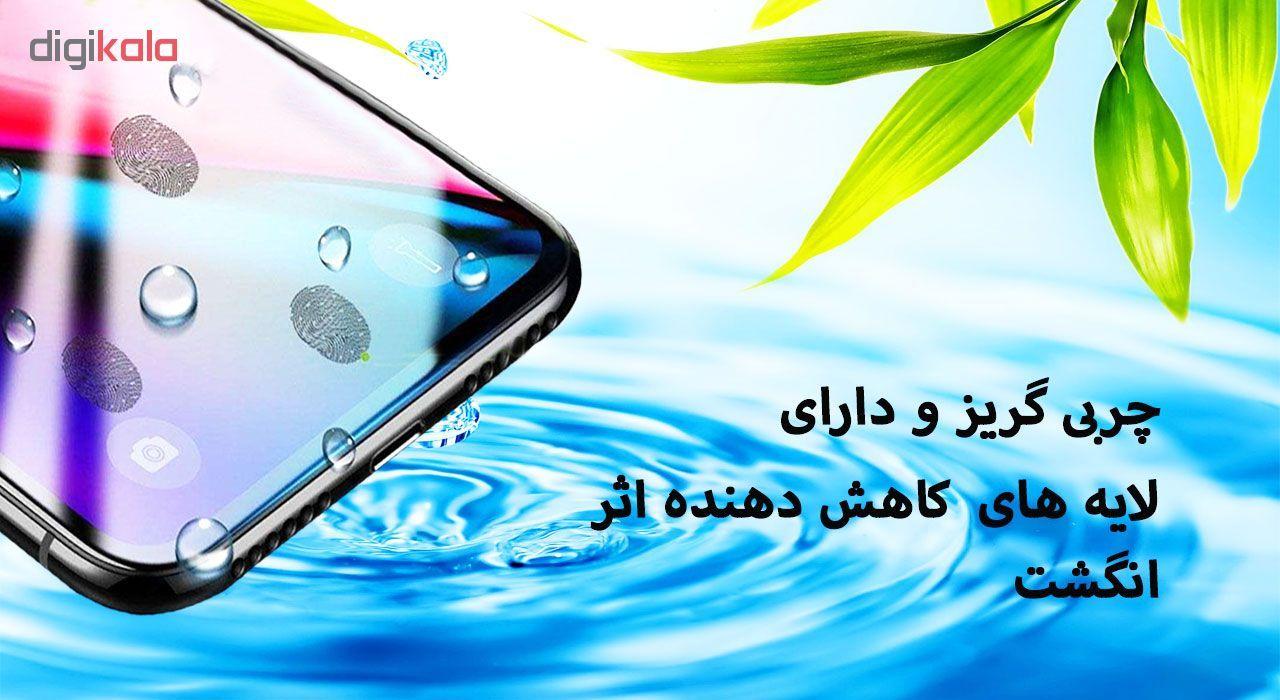 محافظ صفحه نمایش مدل TGSP مناسب برای گوشی موبایل ایسوس Zenfone Go ZC451TG / Go 4.5 main 1 5