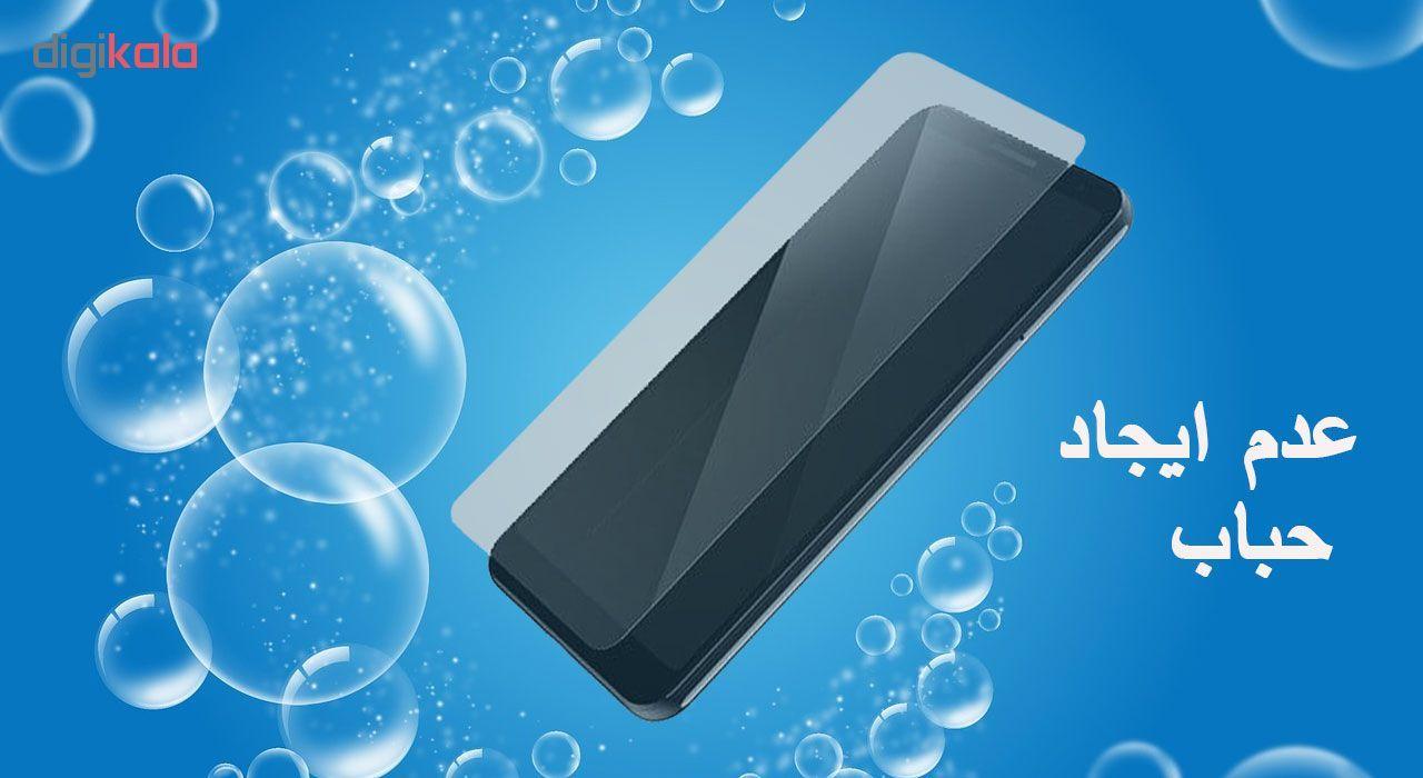 محافظ صفحه نمایش مدل TGSP مناسب برای گوشی موبایل ایسوس Zenfone Go ZC451TG / Go 4.5 main 1 6