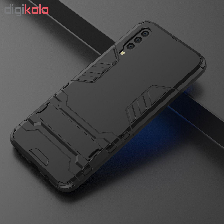 کاور مدل sidekick مناسب برای گوشی موبایل سامسونگ galaxy A70