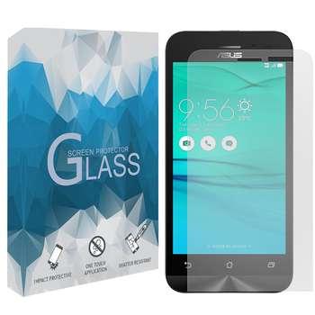 محافظ صفحه نمایش مدل TGSP مناسب برای گوشی موبایل ایسوس Zenfone Go  / ZB450KL