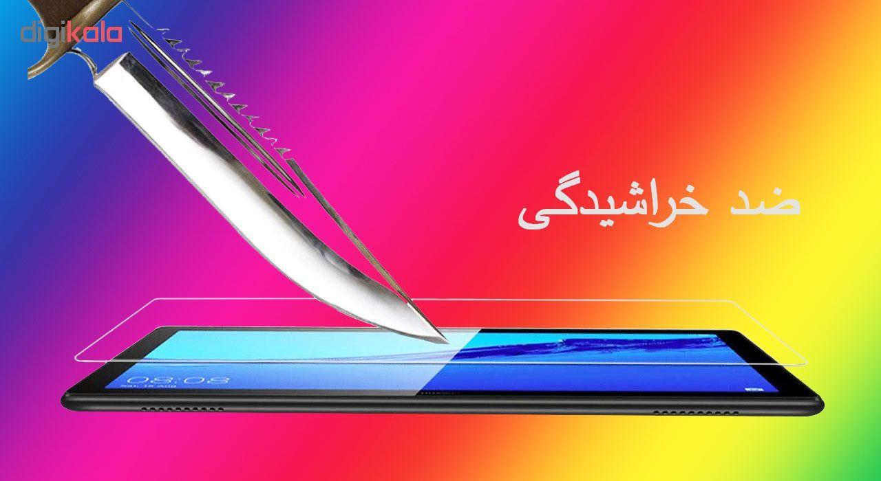 محافظ صفحه نمایش مدل TGSP مناسب برای گوشی موبایل ایسوس Zenfone V / V520KL main 1 3