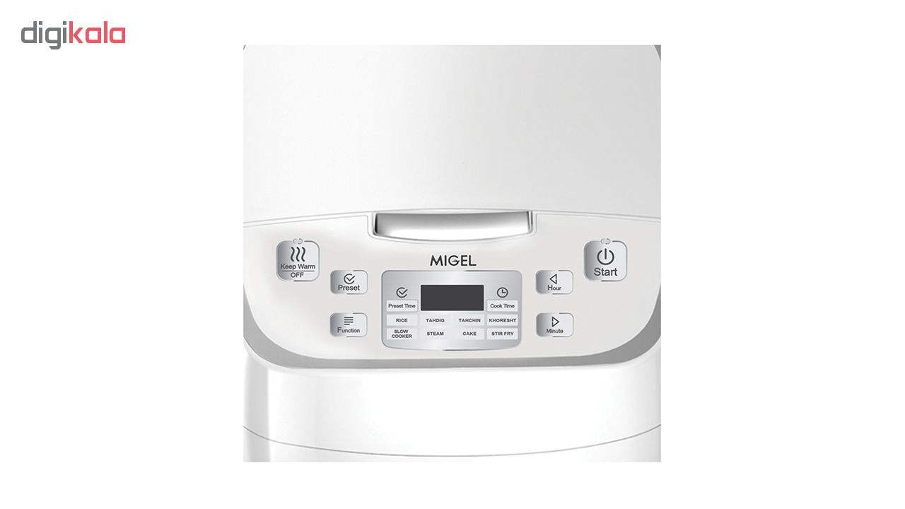 پلوپز میگل مدل GRC 830 main 1 2