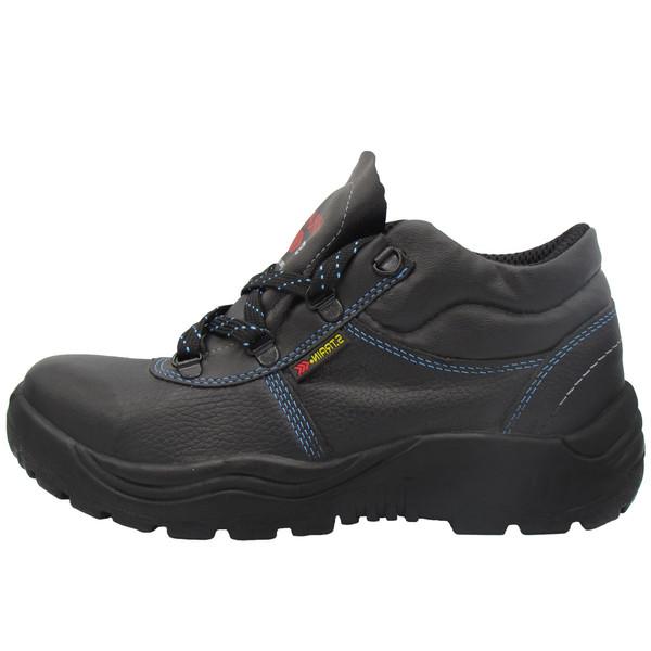 کفش ایمنی مدل آرارات کد 1606