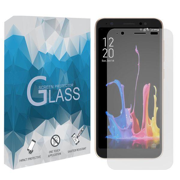 محافظ صفحه نمایش مدل TGSP مناسب برای گوشی موبایل ایسوس ZenFone Lite L1 ZA551KL