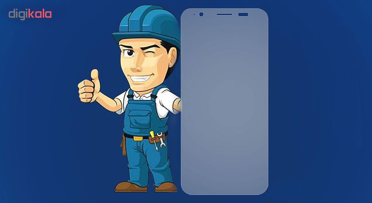 محافظ صفحه نمایش مدل TGSP مناسب برای گوشی موبایل ایسوس ZenFone Lite L1 ZA551KL main 1 2