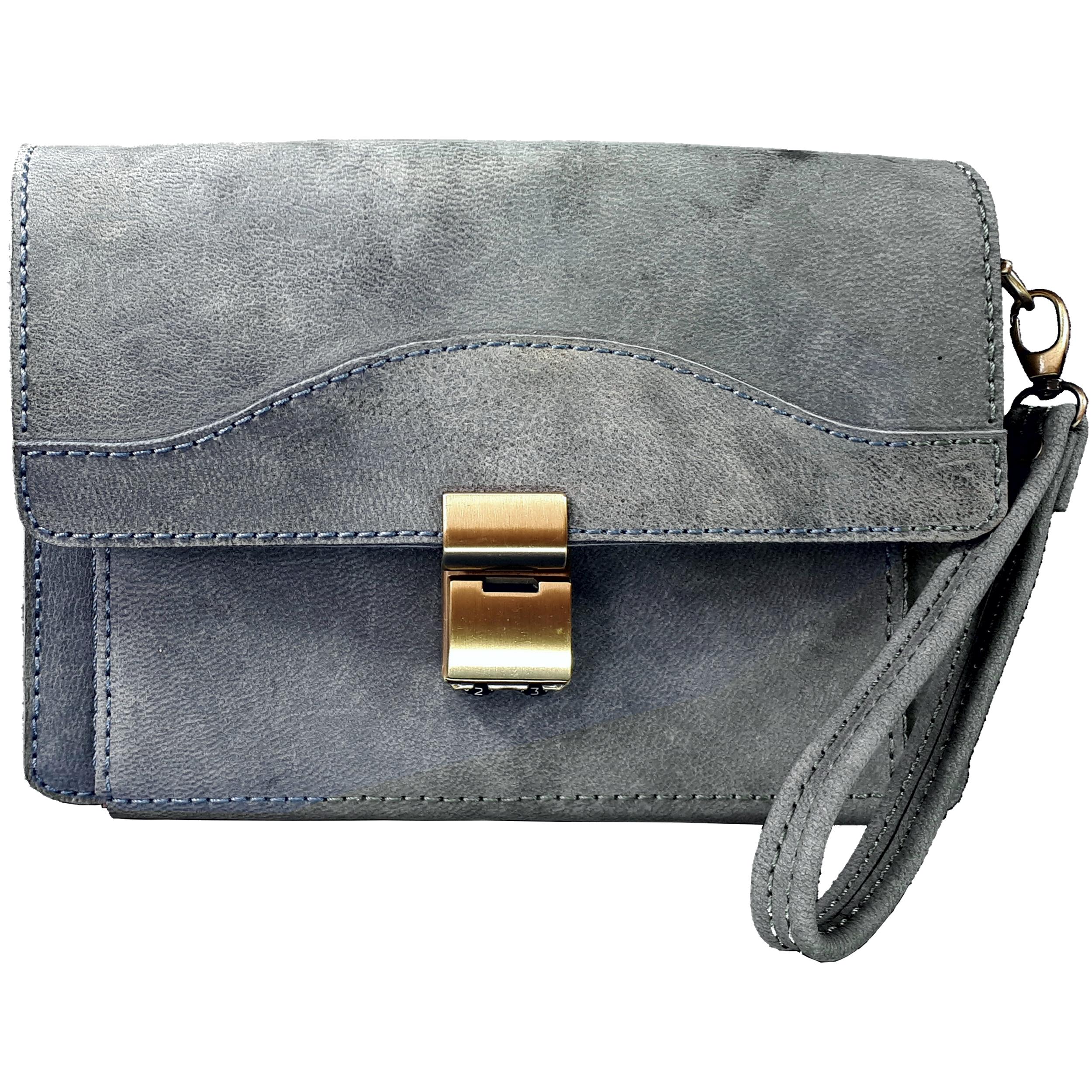 کیف چرمی هوداد چرم مدل BAI001