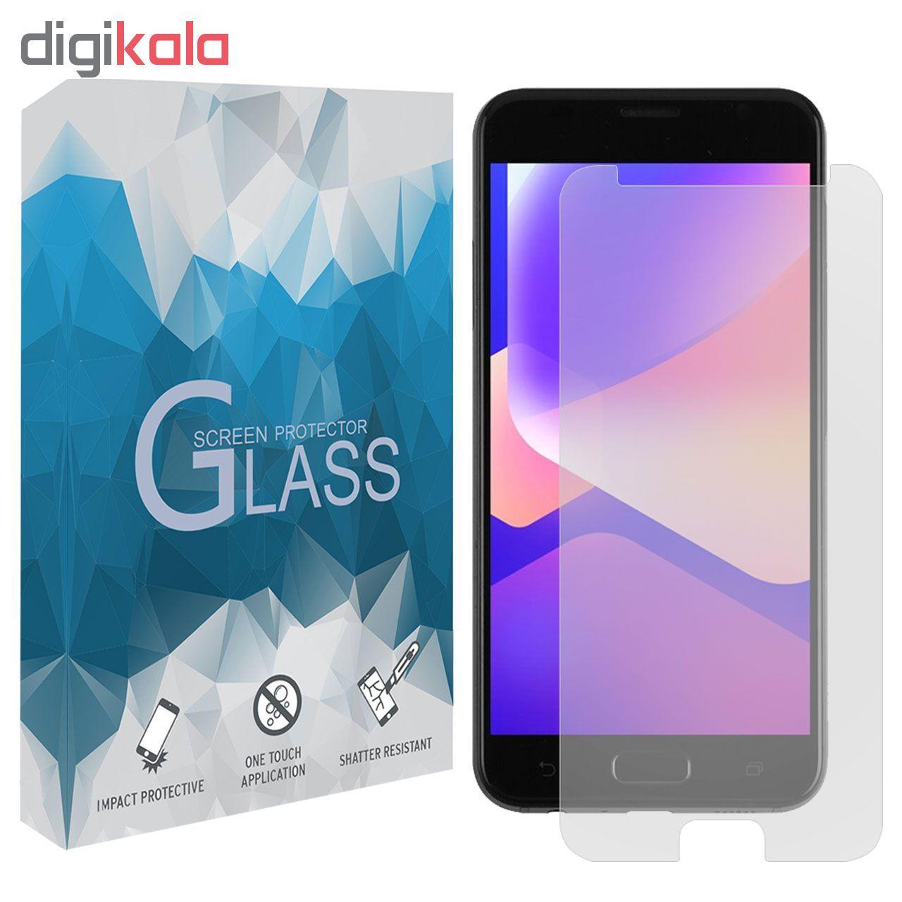 محافظ صفحه نمایش مدل TGSP مناسب برای گوشی موبایل ایسوس Zenfone V / V520KL main 1 1