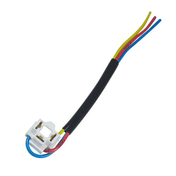 سوکت پشت چراغ جلو دینا پارت کد H222199 مناسب برای پراید