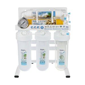 دستگاه تصفیه کننده آب سی سی کا مدل B6