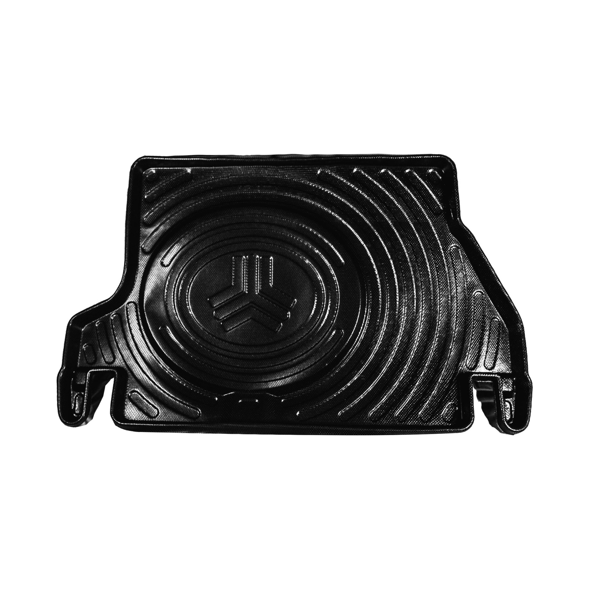 کفپوش سه بعدی صندوق خودرو مدل 026 مناسب برای پراید