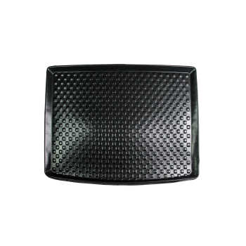 کفپوش سه بعدی صندوق خودرو مدل 028 مناسب برای پژو 206 صندوقدار