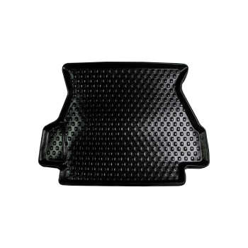 کفپوش سه بعدی صندوق خودرو مدل 01 مناسب برای تیبا