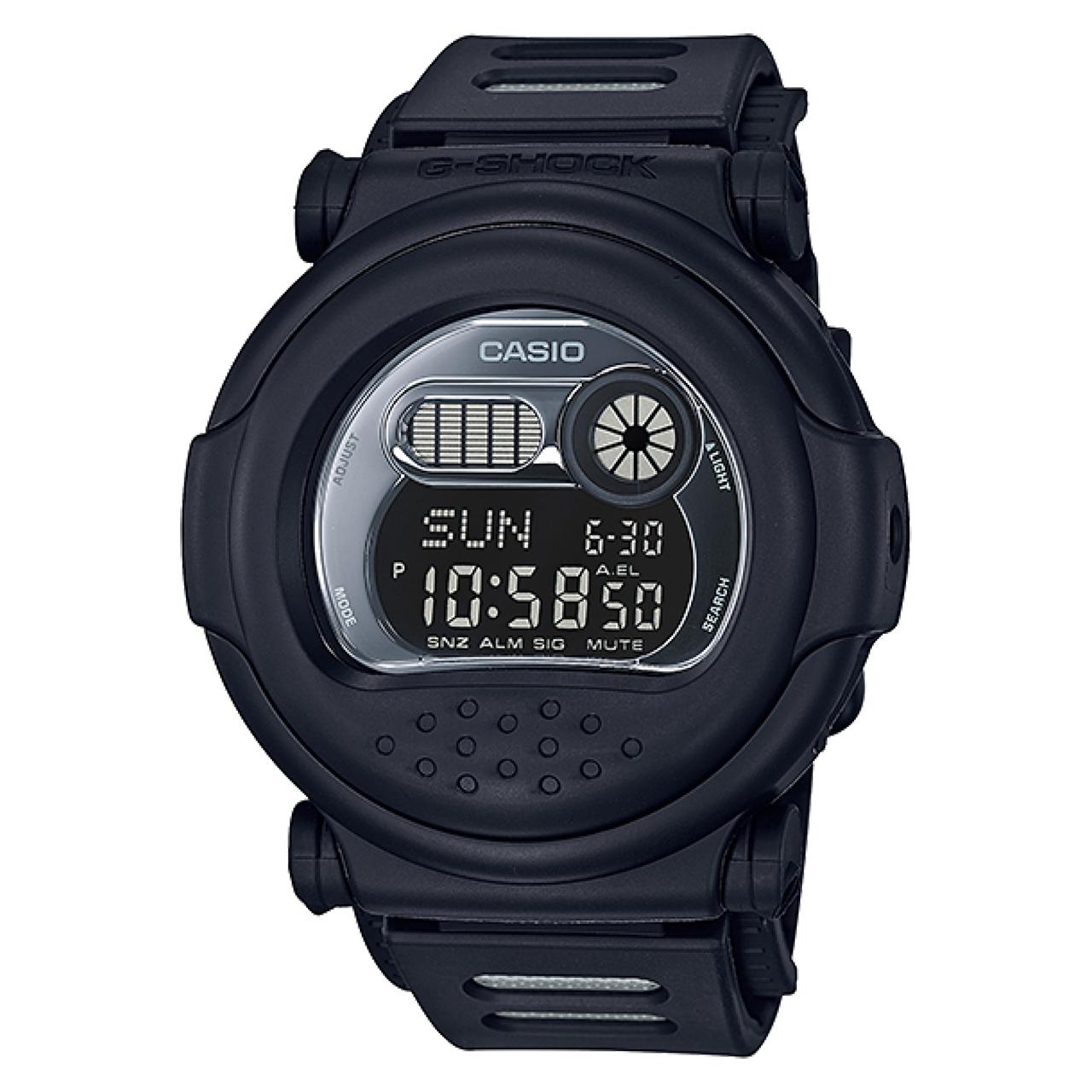 کد تخفیف                                      ساعت مچی دیجیتال مردانه کاسیو کد G-001BB-1DR