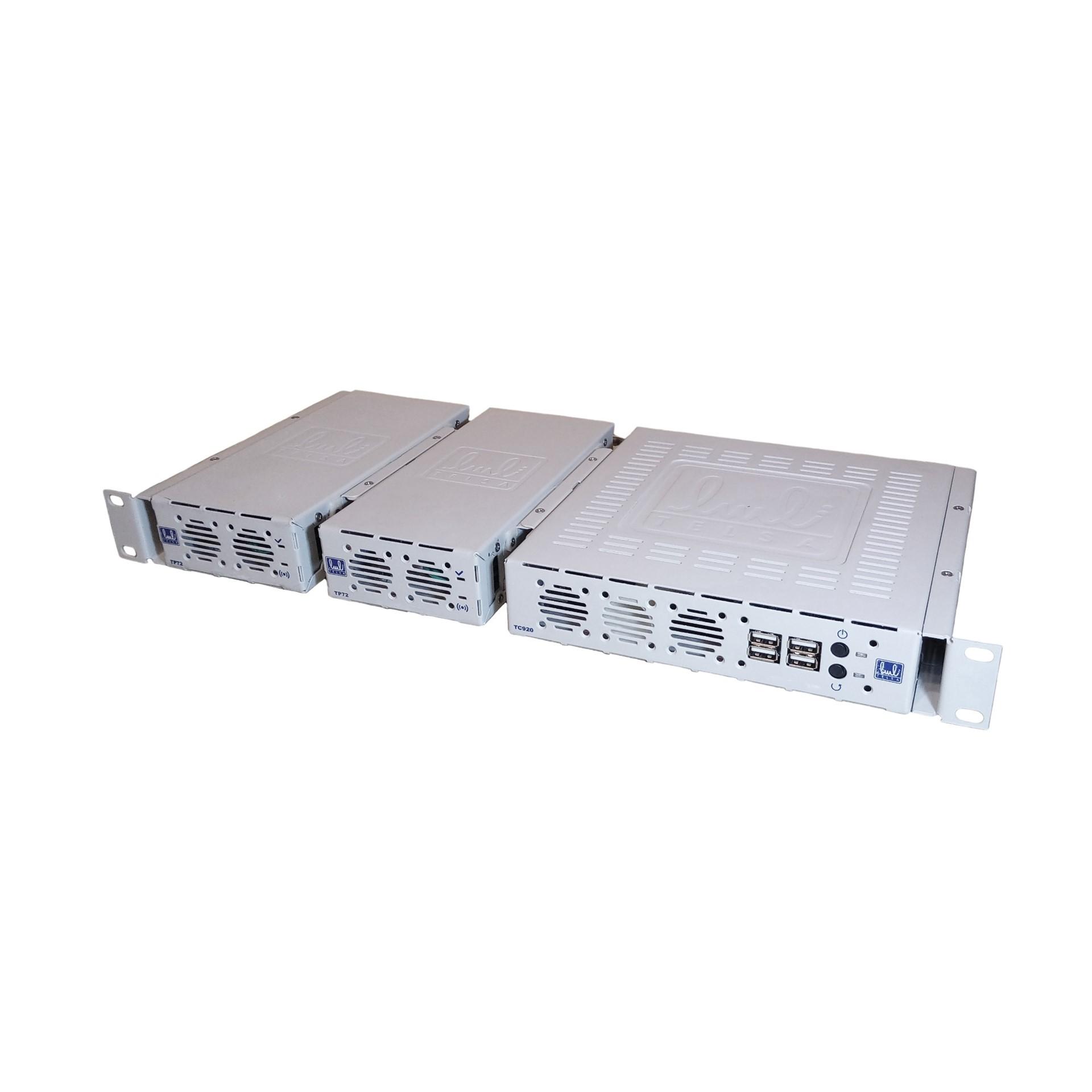 کامپیوتر سرور تلسا مدل TC920-44