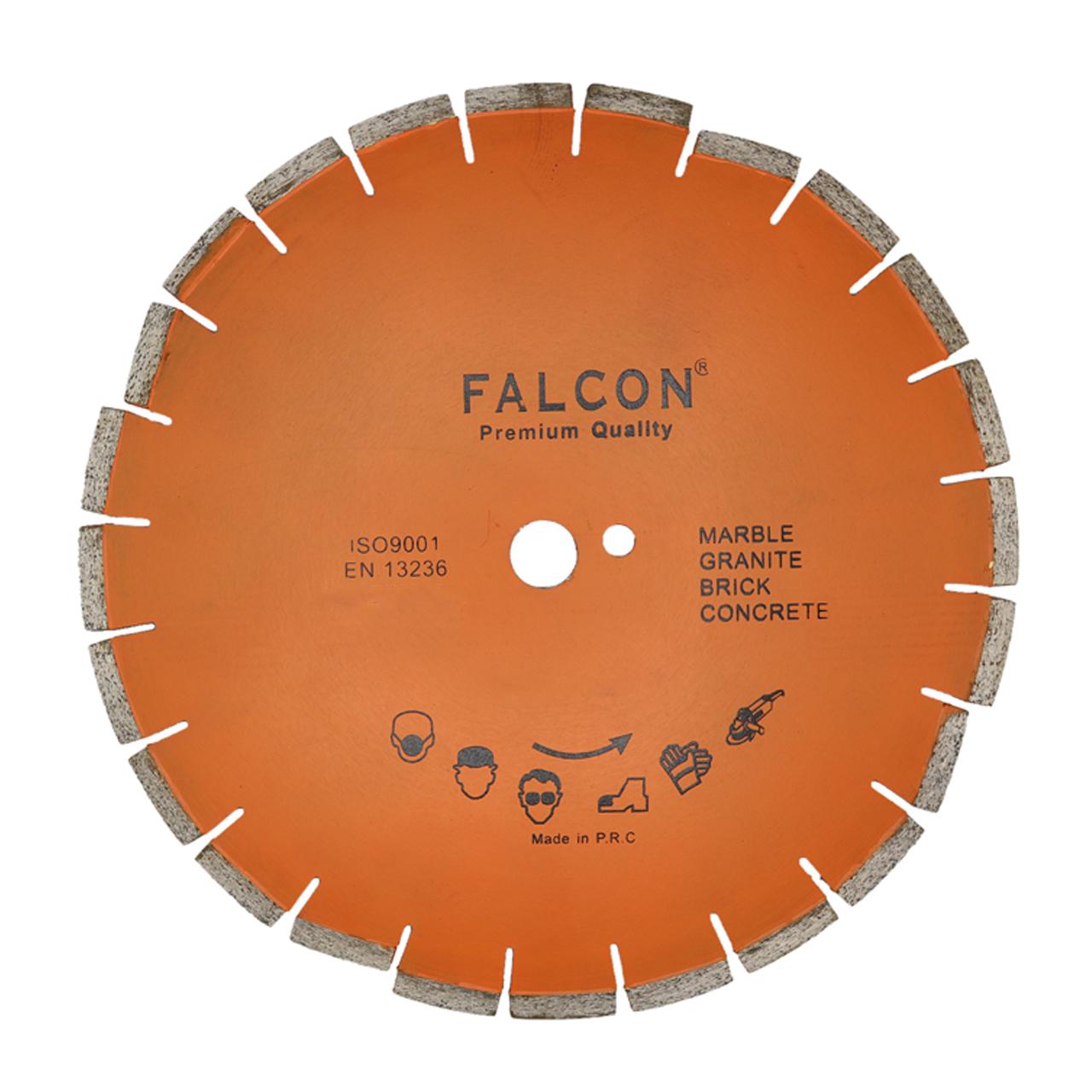 صفحه برش آسفالت فالکون مدل ASP-400