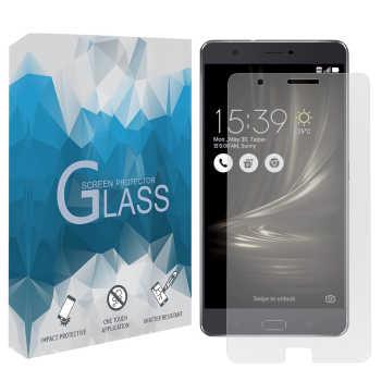 محافظ صفحه نمایش مدل TGSP مناسب برای گوشی موبایل ایسوس Zenfone 3 Ultra ZU680KL