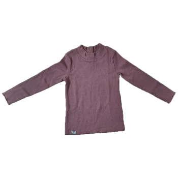 تی شرت آستین بلند دخترانه لوپیلو مدل 498