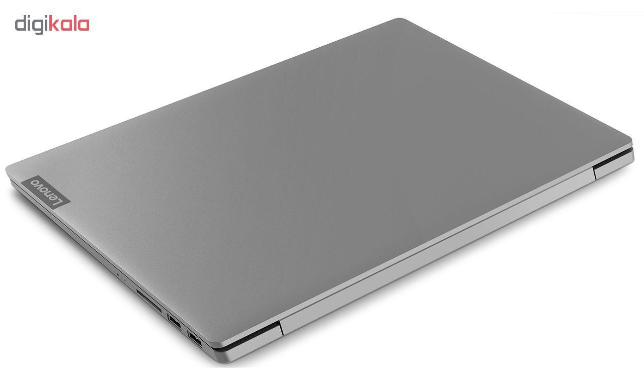 لپ تاپ 15 اینچی لنوو مدل Ideapad S540 - A main 1 1