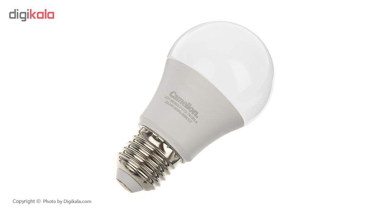 لامپ ال ای دی 7 وات کملیون مدل STQ1 پایه E27 بسته 5 عددی