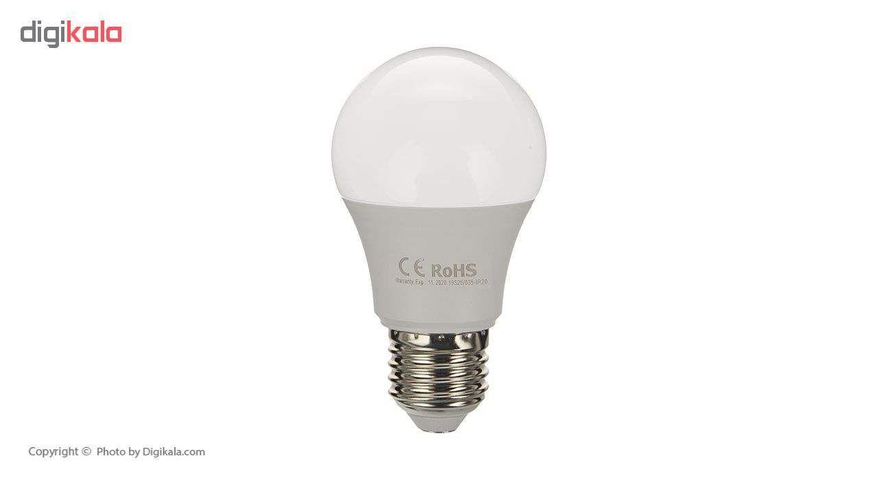 لامپ ال ای دی 7 وات کملیون مدل STQ1 پایه E27 بسته 5 عددی main 1 2