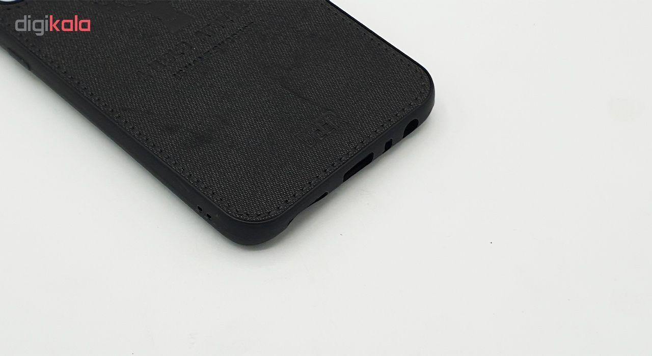 کاور مانوس مدل DEE-05 مناسب برای گوشی موبایل شیائومیRedmi Note 8
