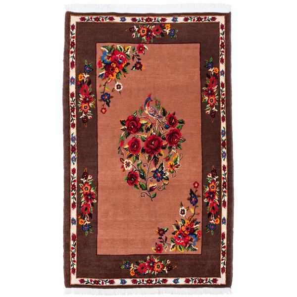 فرش دستباف دو متری سی پرشیا کد 178048